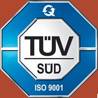 Certificato UNI:ISO